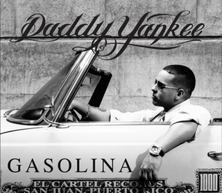Gasolina Song by Daddy Yankee