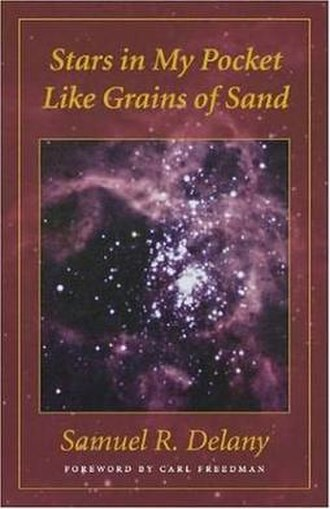 Stars in My Pocket Like Grains of Sand - cover of the Wesleyan University Press paperback reprint edition
