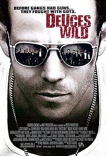 <i>Deuces Wild</i> 2002 film by Scott Kalvert