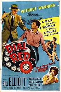 <i>Dial Red O</i>