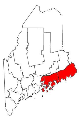 Down East - Down East Maine