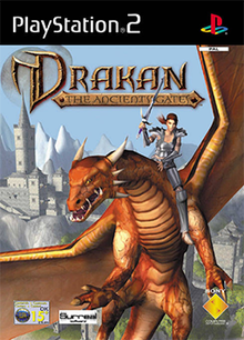 drakan the ancients gates pc