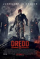 Picture of Dredd