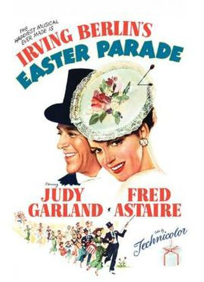 Picture of a movie: Easter Parade