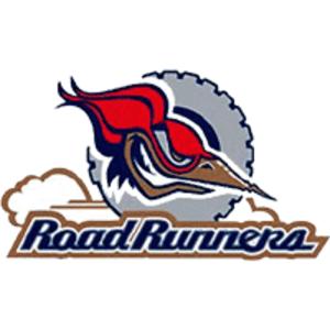 Edmonton Road Runners - Image: Edmonton road runners 200x 200