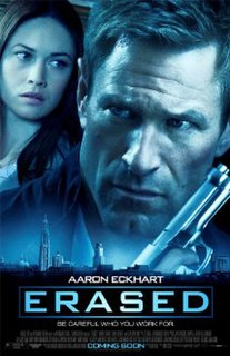 <i>Erased</i> (2012 film)