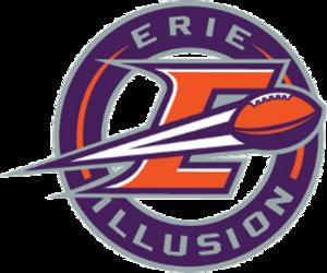 Erie Illusion - Image: Erie Illusion WFA