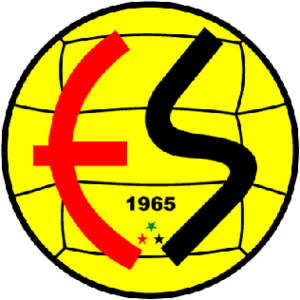 Eskişehirspor (women) - Image: Eskisehirspors