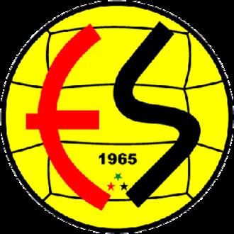 Eskişehirspor - Club crest