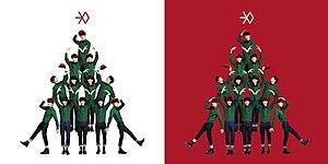 Miracles in December - Image: Exo miraclesindecember