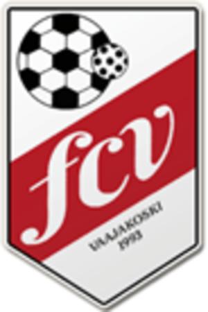 FC Vaajakoski - Previous logo