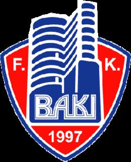 FC Baku Azerbaijani association football club based in Baku