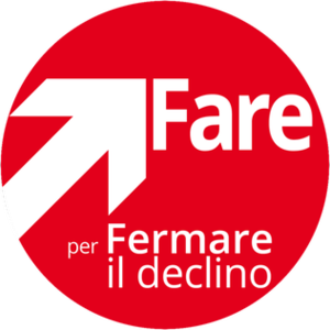 Act to Stop the Decline - Image: Fermare il Declino