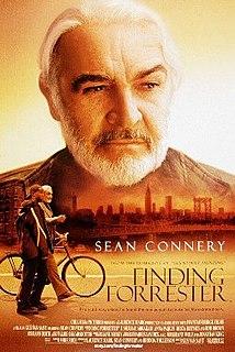<i>Finding Forrester</i> 2000 American drama film