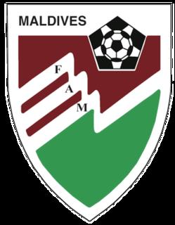 Maldives womens national football team national association football team