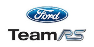 Ford Team RS - The Ford TeamRS logo
