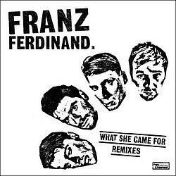 franz ferdinand discography