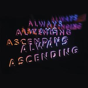 Always Ascending (song) - Image: Franz Ferdinand Always Ascending cover art