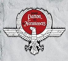 MIKE PATTON - Página 5 220px-GeneralPattonvsTheX-Ecutioners