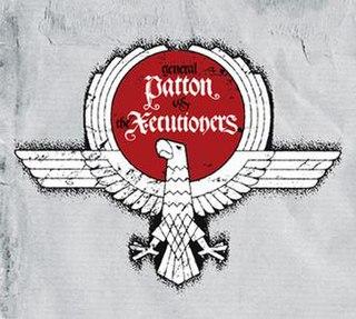<i>General Patton vs. The X-Ecutioners</i> 2005 studio album by Mike Patton & The X-Ecutioners