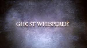 Ghost Whisperer - Ghost Whisperer title card