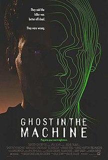 <i>Ghost in the Machine</i> (film)
