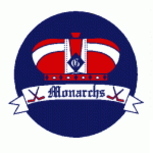 Greensboro Monarchs - Image: Greensboro Monarchs