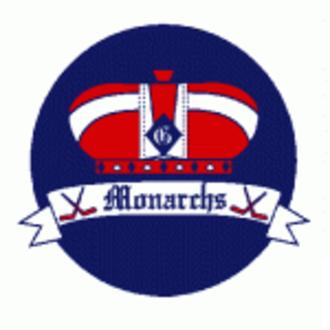 Greensboro Monarchs - Image: Greensboro Monarchs