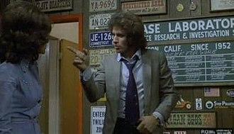 H. B. Halicki - Halicki in Gone in 60 Seconds, 1974