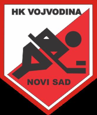 HK Vojvodina - Image: HK Vojvodina