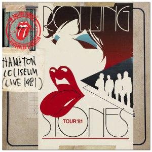 Hampton Coliseum (album) - Image: Hampton Rolling Stones