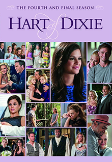Hart of Dixie (season 4) - Wikipedia