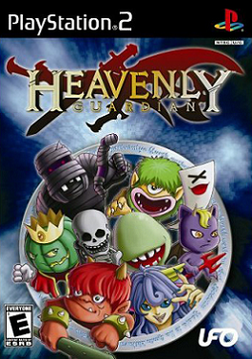 PS2) Heavenly Guardian [NTSC-U] [33MB] - SnesOrama Emulation Community