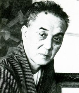 Japanese novelist and literary critic