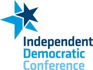 Independent Democratic Conference