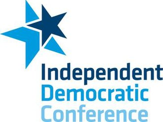 Independent Democratic Conference - Image: Independent Democratic Conference