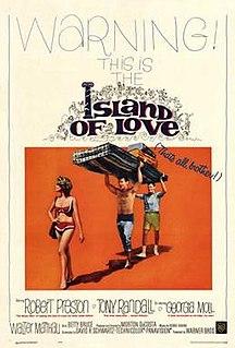 <i>Island of Love</i> (1963 film)