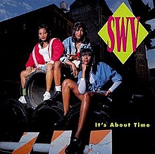 It S About Time Swv Album Wikipedia Infobox newspaper name = times west virginian caption = type = daily newspaper format the times west virginian was named newspaper of the year by its parent company in 2006. it s about time swv album wikipedia