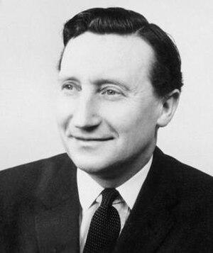 Ivor Stanbrook