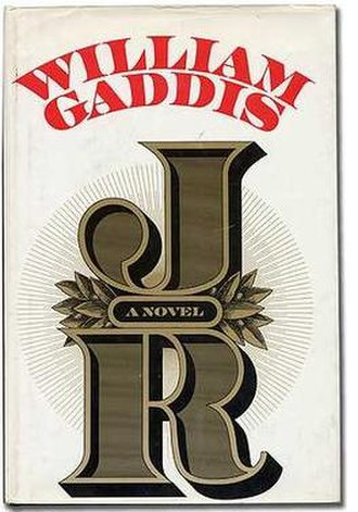J R - First edition