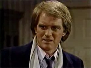 Jack Abbott (The Young and the Restless) - Terry Lester as Jack Abbott