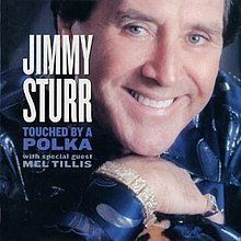 Jimmy Sturr Touched by a Polka cover.jpg
