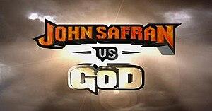 John Safran vs God - Image: John Safranvs God