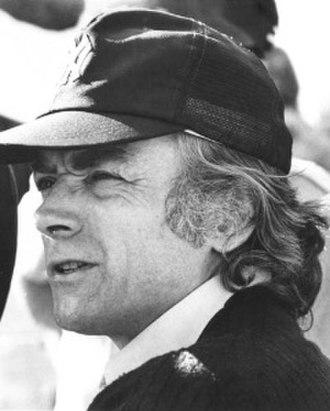 John G. Avildsen - John G Avildsen