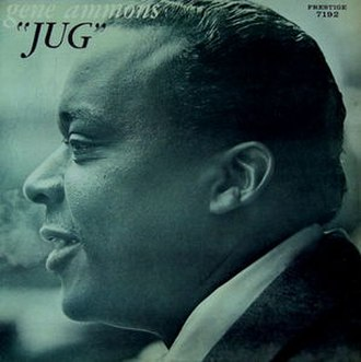 Jug (album) - Image: Jug (album)