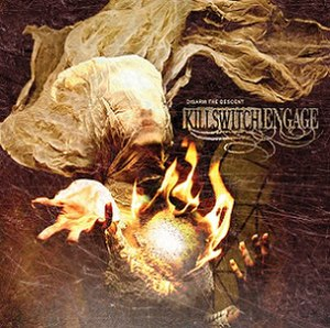 Disarm the Descent - Image: Killswitch engage disarm the descent cover