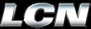 Le Canal Nouvelles - Image: LCN TV logo