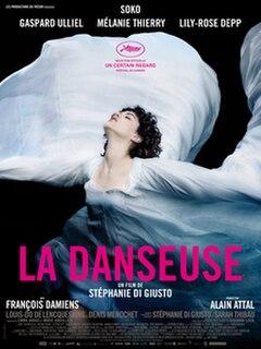 2016 film by Stéphanie Di Giusto