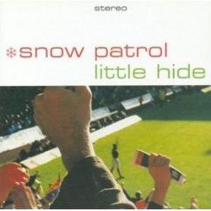 Little Hide - Image: Little Hide