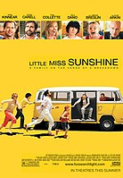 Picture of a movie: Little Miss Sunshine